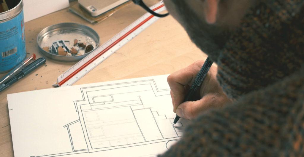 concevoir une tiny house