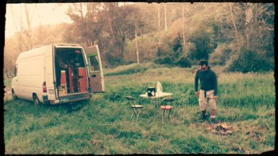 5 leçons pour nomade en herbe
