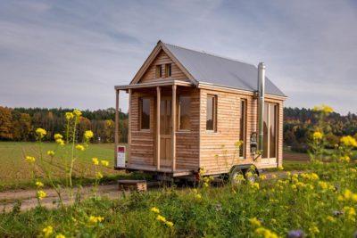 Humidité et fournaise en tiny house : comment les éviter