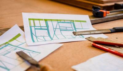 Tuto SketchUp spécial tiny house – Par où commencer ?