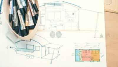 Concevoir une tiny house : trucs et astuces pour débutants