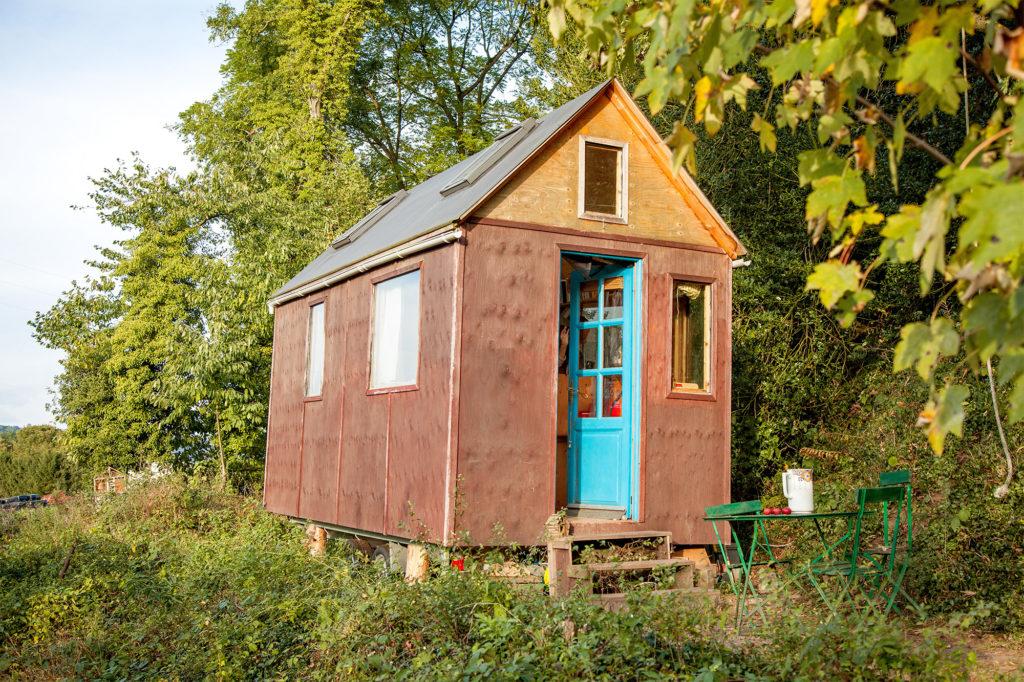 5 manières de trouver un terrain pour sa tiny house - Collectif Tiny ...